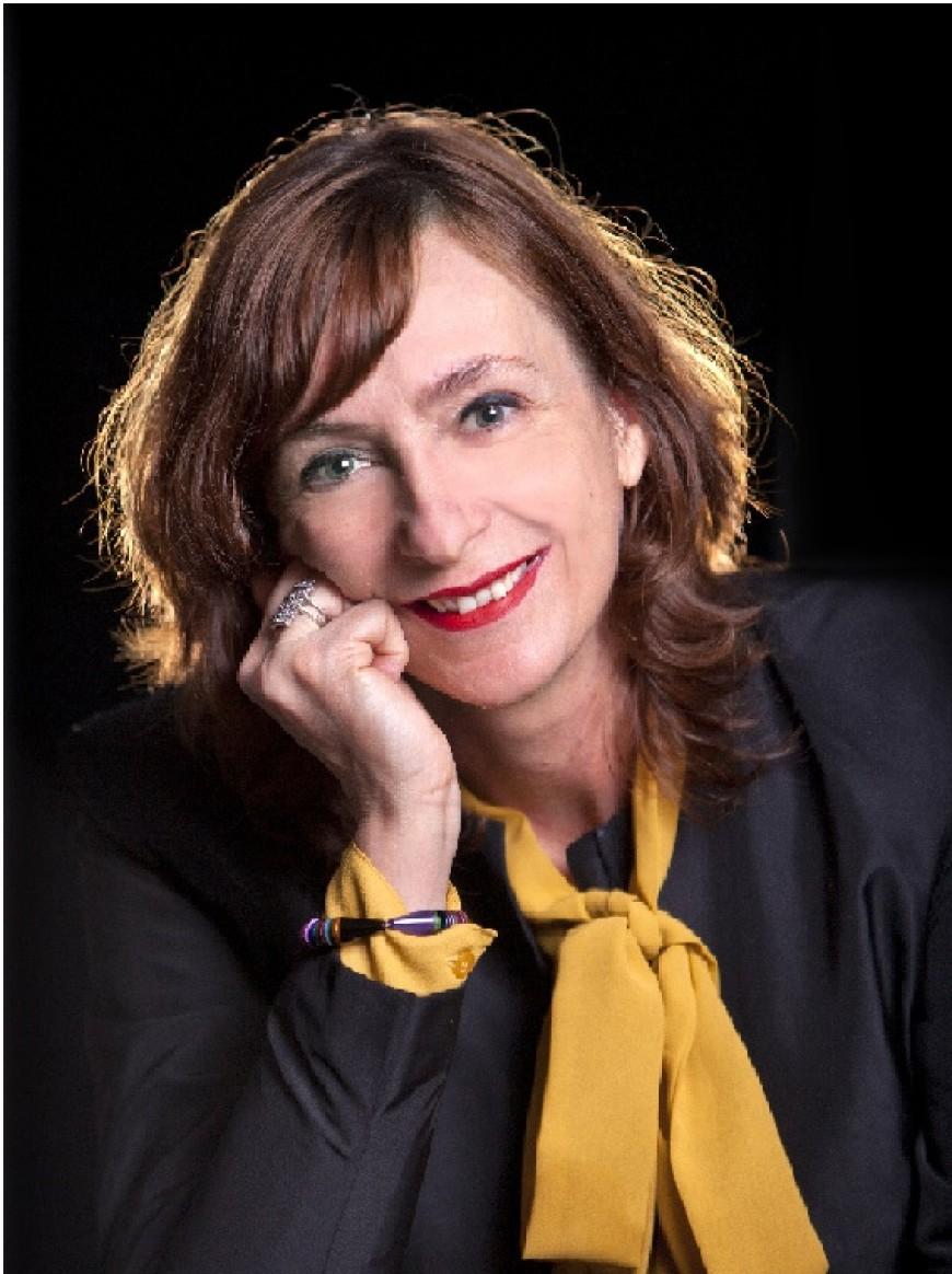 Interview met Natasja van Eijsden van Obvion Hypotheken, spreker op Dine & Discuss