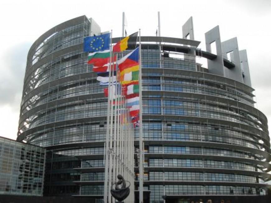 Straatsburgjournaal dag 5 : Au revoir Strasbourg!