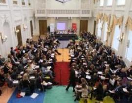 European Youth Ambassadors bijeenkomst 2012