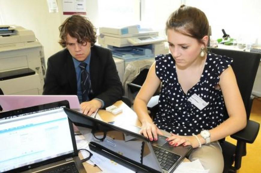 Oproep: Meld je nu aan voor het journalistenteam voor de Limburgse MEP Conferentie 2013!