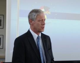 Limburgse MEP Conferentie 2010, dag 3: op en top politiek!