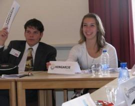 Limburgse MEP Conferentie 2009; Dag 2: Hebben de commissies hun deadline gehaald?