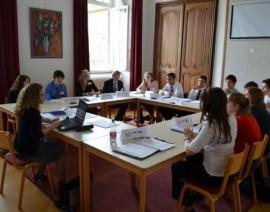 Limburgse MEP Conferentie 2012, dag 3: Het politieke spel