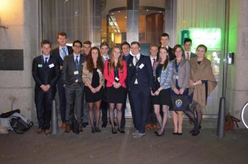 Nationale MEP Conferentie 2013 succesvol ten einde