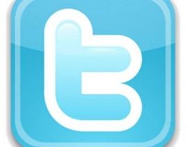 Volg MEP Limburg via Twitter