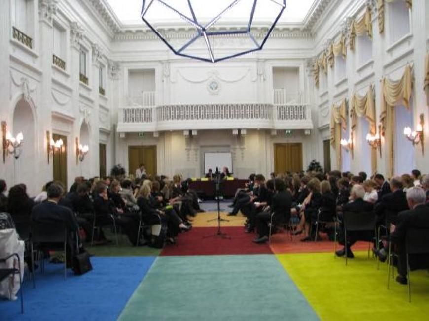 Nationale mep conferentie 2008 een succes mep limburg - Kamer jaar oude jongen ...
