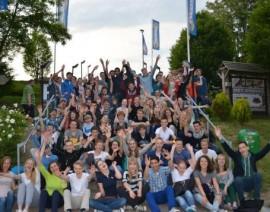 Limburgse MEP Conferentie 2014 – Dag 2: Formeel en informeel versmelten