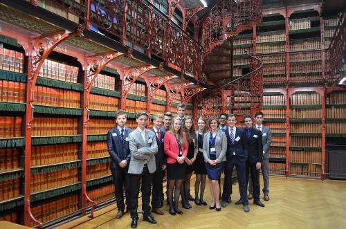 De Bibliotheek Kamer : De limburgse delegatie in de handelingenkamer de vroegere