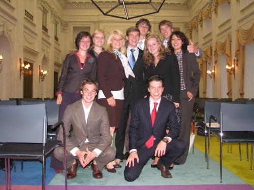 'Modern European Press 2008' online