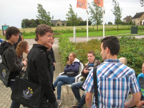 Nationale MEP Conferentie 2011: Limburg goed voorbereid!