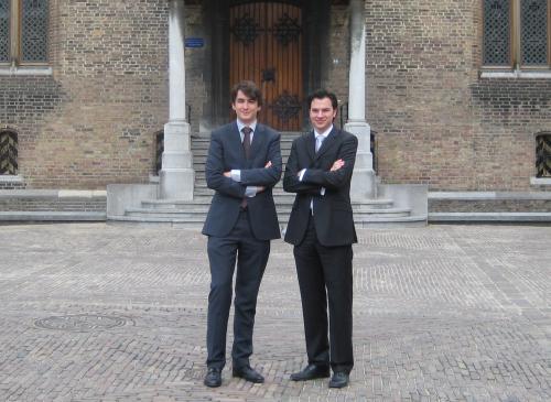 Nieuwe samenstelling bestuur MEP Limburg
