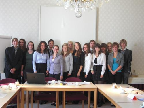Limburg & Den Haag: de Nationale MEP Conferentie 2010