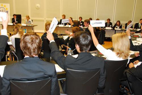 Limburgse MEP Conferentie 2011 op komst; publiek van harte welkom!