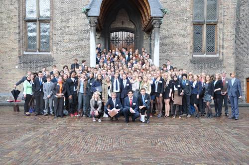 Deelnemersverslagen Nationale MEP Conferentie 2012